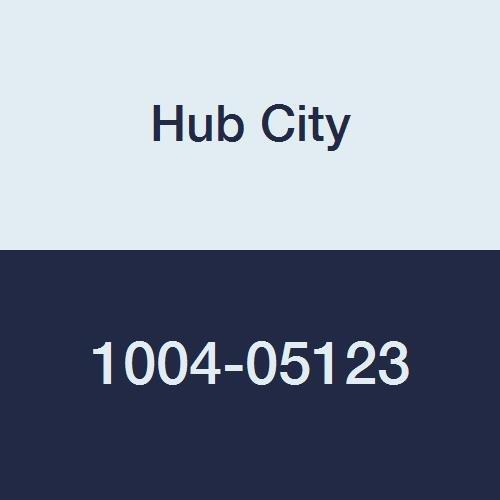 Hub City IndustriaLine 1004-05123 TU220WX2-3/16 Take Up Unit, 2.19