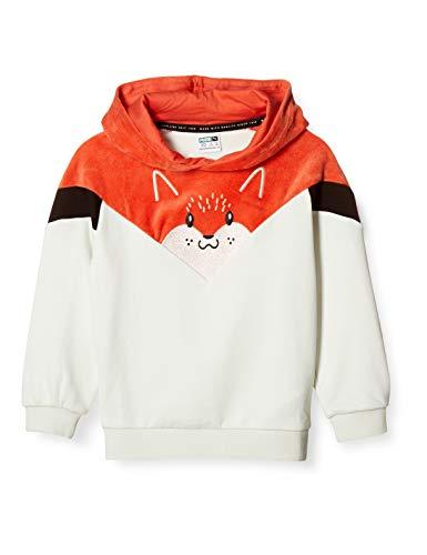 Puma Boy's Relaxed Sweatshirt (58335205_Vaporous Gray_11-12 Years)