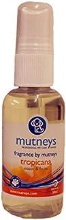 Mutneys Professional Pet Care Tropicana Dog Fragrance Spray, 50 ml