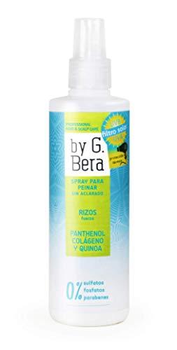 Spray para peinar RIZOS by G Bera 250 ml