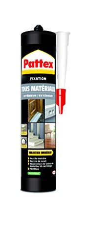 Pattex 1955993colla forte razionale per specchio/Piastrelle 450g