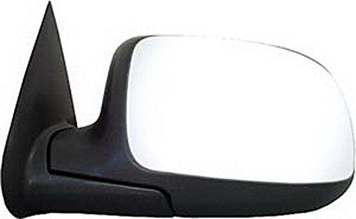 04 gmc sierra driver side mirror - 7