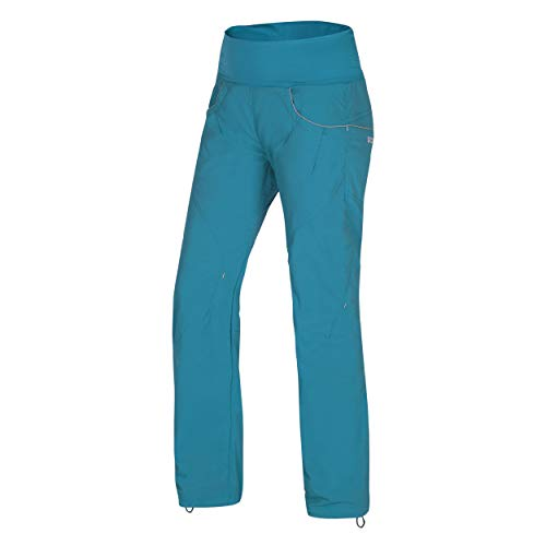 Ocun Noya Hose Damen Enamel Blue Größe XL 2020 Lange Hose