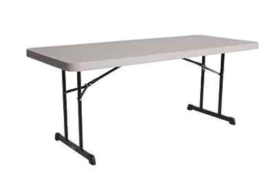 Lifetime 6 Foot Professional Grade Table, # 80126