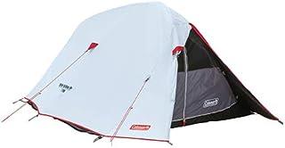 コールマン(Coleman) テント クイックアップドーム W+ ダークルームテクノロジー採用 約3.9kg 2人用 2000033136