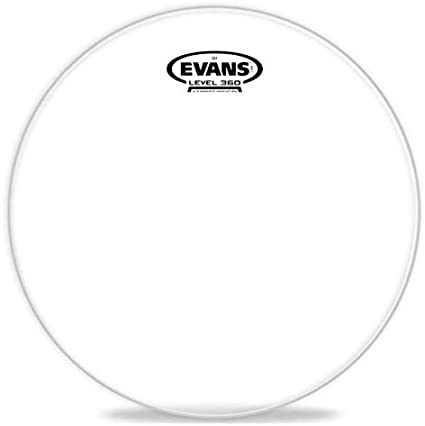 16 Inch Evans G1 Coated Bass Drum Head