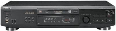Sony MDS-JE520 MiniDisc Deck