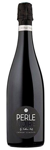 Perle Noire Cremant - 750 ml
