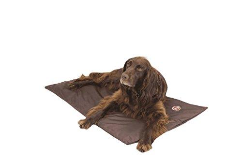 Hundebett / Hundekissen Doggy Duvet Bench X-Treme Gr. L Brown