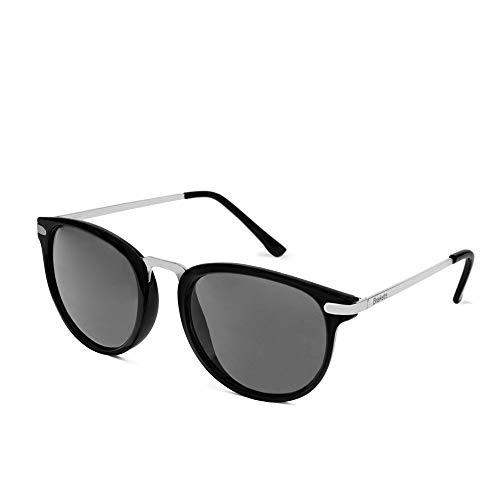 Brakets - Gafas de sol para Mujer/Hombre Unisex // Gafas de sol con estructura metálica // Protección UV400