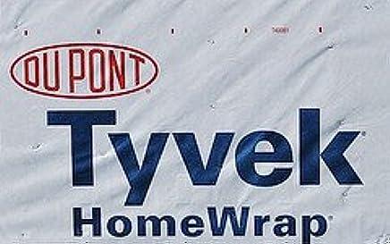 Amazon com : 9 X 12 Foot Tyvek Ground Sheet or Tarp with 8