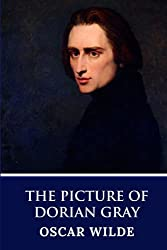 Cover of the book The Picture of Dorian Gray by Oscar Wilde