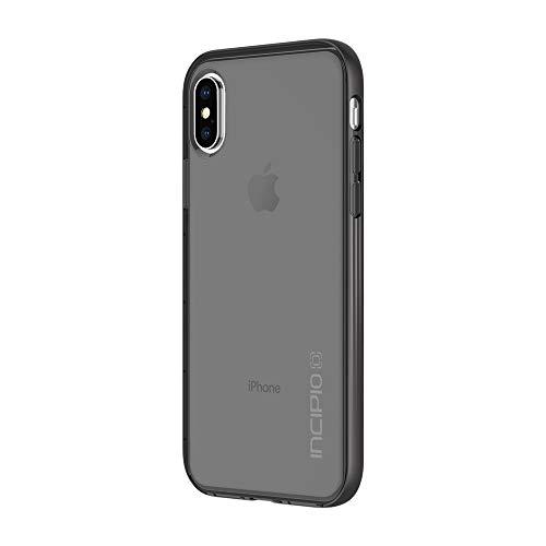 Incipio Octane LUX Schutzhülle für Handy, 14,7 cm (5,8 Zoll), Grau, Durchscheinend
