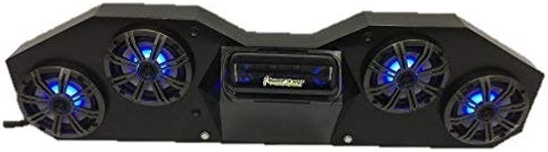 SD CABBT4B -CanAm Maverick & Commander Stereo System Bluetooth UTV Side by Side (4-6.5