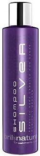 abril et nature bain shampoo Silver 250 ml