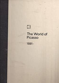Hardcover The World of Picasso Book
