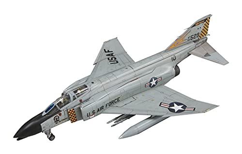 ファインモールド 1/72 航空機シリーズ アメリカ空軍 F-4C 州空軍 特装版 プラモデル FP46S (メーカー初回...