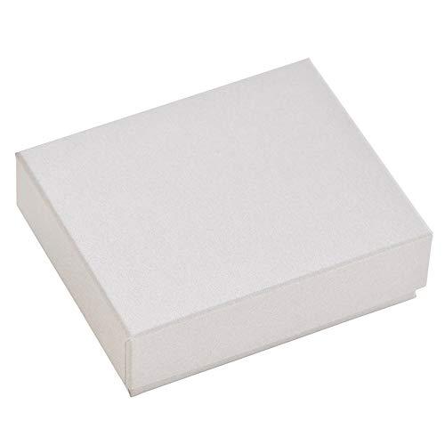 だいし屋 日本製 36色のギフトボックス〈2.グレー30〉92×72×28mm (白スポンジ 入り, 1個) B129