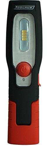 toolhub 9684 SMD/LED Recargable lámpara de inspección