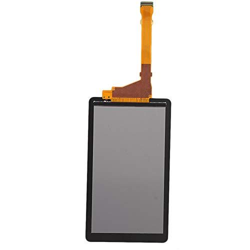 3D-Druckerzubehör, 5,5-Zoll-2560x1440 9:16 LCD-Bildschirm mit gehärtetem Film für Wanhao D7 3D-Drucker, normalerweise schwarzer Anzeigemodus und Transmissionsmodus
