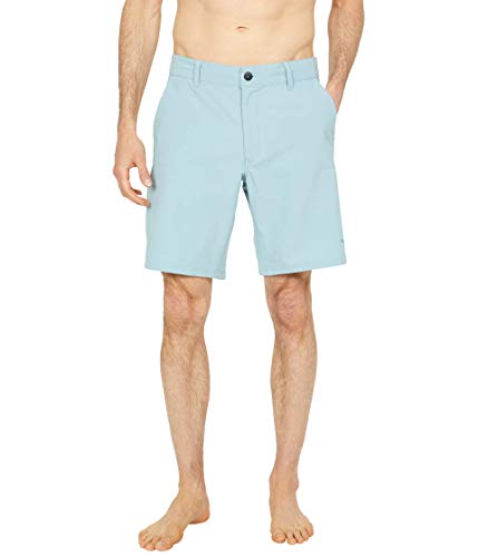 The North Face Men's Rolling Sun Packable Short, Tourmaline Blue, 32-REG