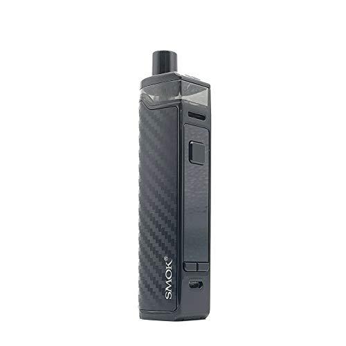SMOK RPM80 Pro Pod Mod Kit Carbonfaser, Schwarz
