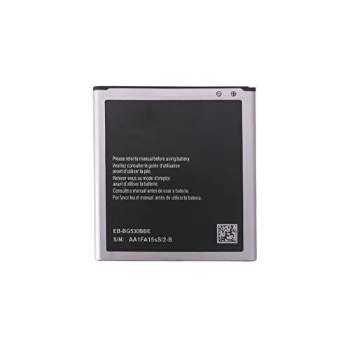 Pattaya EB-BG530BBE - Batteria di ricambio compatibile con Samsung Galaxy J3 2016 (J320F), Galaxy Grand Prime (G530F)