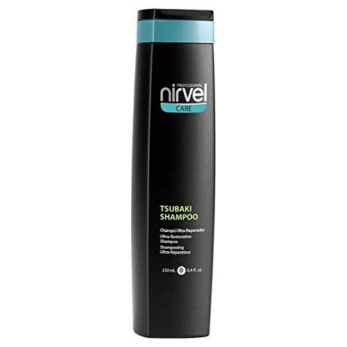 NIRVEL CARE TSUBAKI CHAMPOU 250 ml