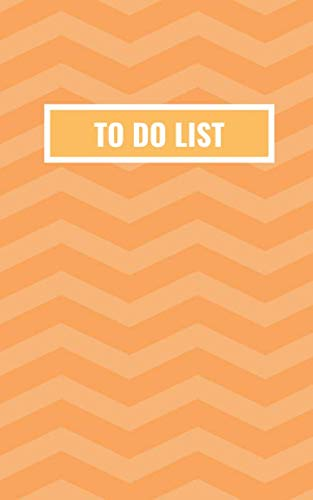 TO DO LIST: bloc notes TODO LIST de 55 pages non daté pour planifier vos taches du quotidien, vos objectifs, votre semaine etc - Version Standard pour ... femmes - Petit format 5x8 Po - transportable