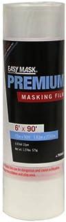 Easy Mask Premium Masking Film, 72-inch x 90-feet