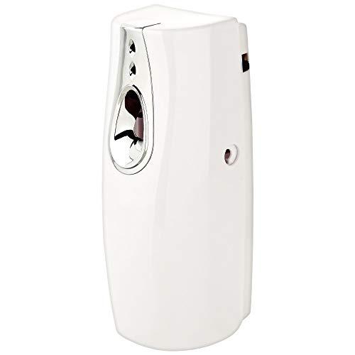 GO! Insect Control Dispenser (Zerstäuber) – Insektenspray-Sprühapparat – Aerosol-Spray-Automat für Spray gegen Schnacken, Fliegen, Wespen, Stechmücken u.a. für Insect Control Spraydosen