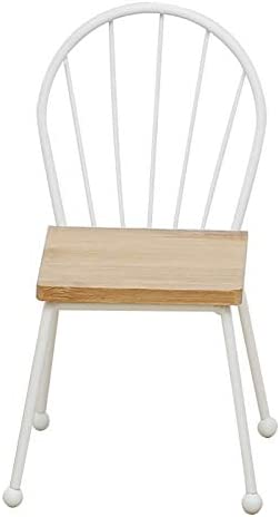 Classic WHZ Groceries Financial sales sale Solid Wood Small Chair Soft Furniture Mini Decorat