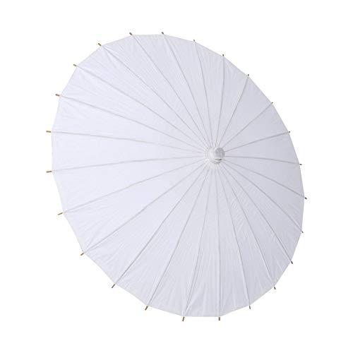 Papierschirm - japanischer chinesischer Regenschirm Sonnenschirm für Hochzeitsfeiern, Fotografie, Kostüme, Cosplay, Dekoration und andere Veranstaltungen (Größe : 42cm/16.5