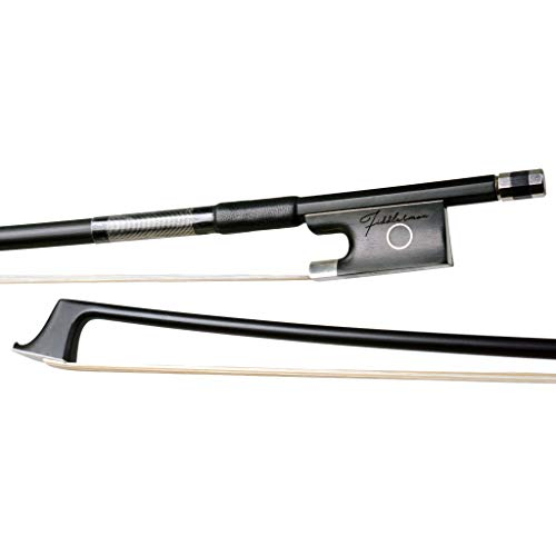 Fiddlerman Carbon Fiber Violin Bow - Best Carbon Fiber Violin Bows