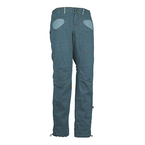 E9 Rondo X2 Men Pant - Kletterhose, Größe:S, Farbe:dust