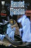 Haunted Mansion #3 (SLG)