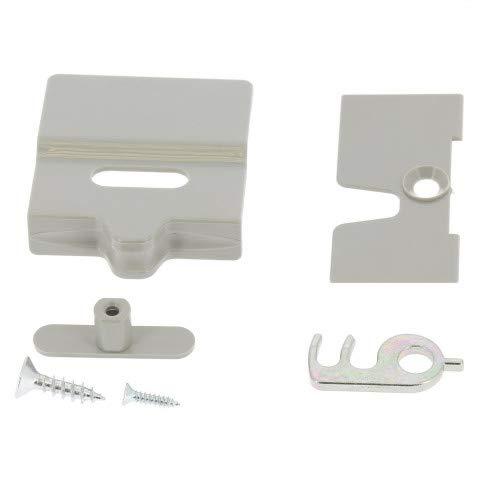 Dometic deurvergrendeling koelkasten RM 7601/7605/765X/785X