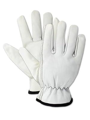 Magid Men's Pro Grade Collection Deluxe Goatskin Gloves