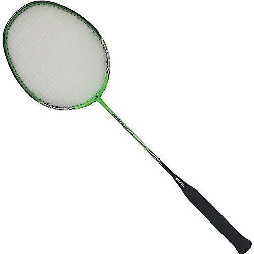 LEICH Professionelle Woven Badmintonschläger Full Carbon Badmintonschläger Leichte Graphite Shaft Premium-Badminton Tasche inklusive 2 Rackets (Color : B)