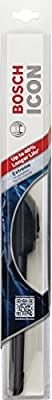 "Bosch ICON 20B Wiper Blade, Up to 40% Longer Life - 20"" (Pack of 1)"