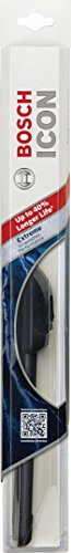 Bosch ICON 26A Wiper Blade, Up to 40% Longer Life - 26' (Pack of 1)