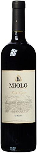 Miolo Family Vineyards Tannat 2011/2015 Brasilien Wein, 1er Pack (1 x 750 ml)