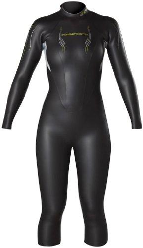 NeoSport Women's SPring Triathlon & Open Water Swimming Full Suit