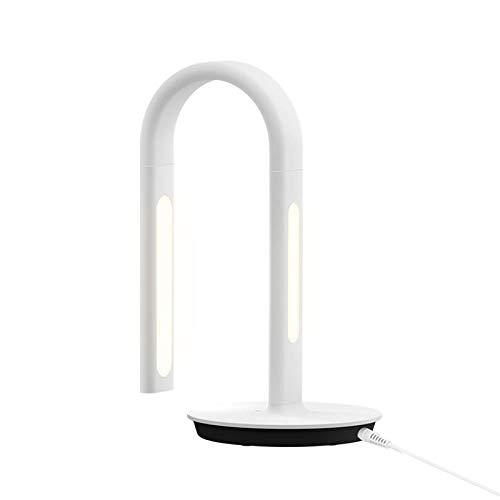 Luz de noche Cuidado de los ojos Lámpara de mesa inteligente 2 4 Escenas de iluminación Aplicación Luz de control inteligente