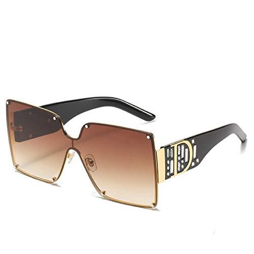 Gafas de sol de las mujeres de moda en forma de diamante gafas de sol de moda Uv400