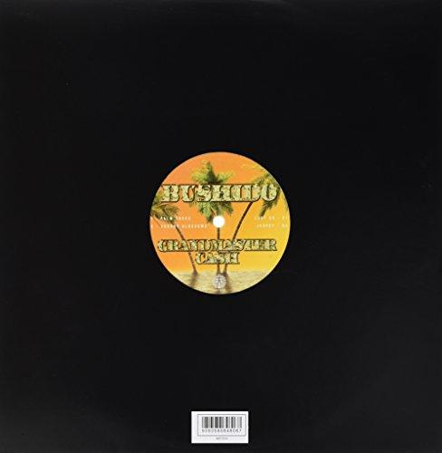 Bushido Grandmaster Cash [Vinyl Single] - 2