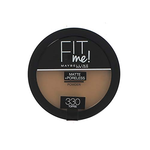 Poudre Fit Me Gemey Maybelline