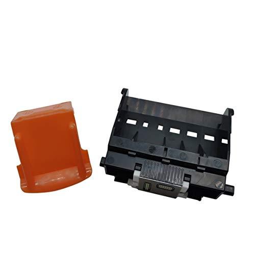 nbvmngjhjlkjlUK Druckerkopf, Druckkopf für Canon Qy6-0049 I865 Ip4000 Mp760 Mp780 Druckkopf Druckerdüse Druckkopf Druckerzubehör (schwarz)