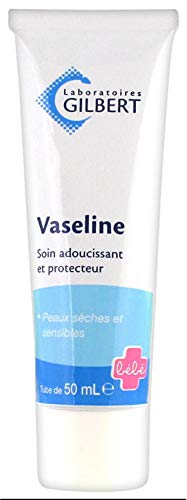 Gilbert Vaseline 50 ml