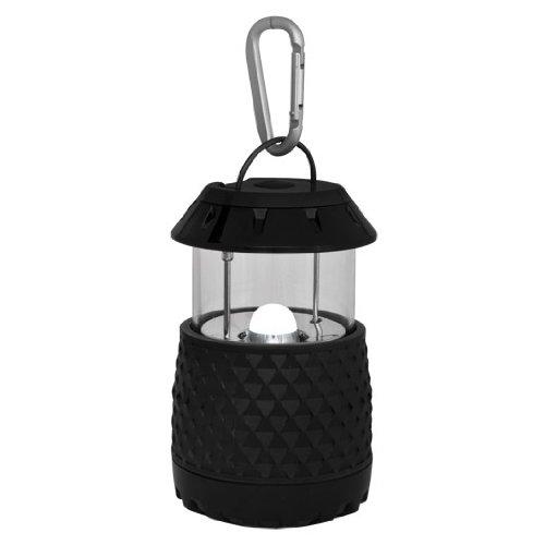 Osram Lampe und Windlicht CROSSER Tube